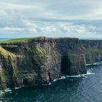 Kesällä 2018 tehtiin täydennyskoulutusmatka Irlantiin