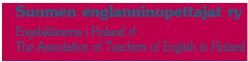 Suomen englanninopettajat ry